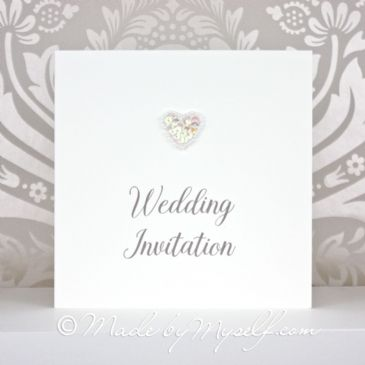Isobella Wedding Invitation